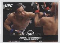 John Dodson /25