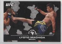 Lyoto Machida /25