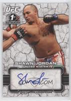 Shawn Jordan