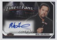 Mike Goldberg /50