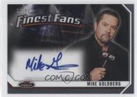 Mike Goldberg /50