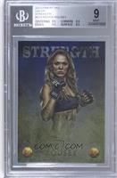 Ronda Rousey [BGS9] #104/188