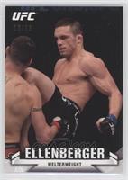 Jake Ellenberger /88