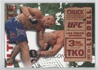 Chuck Liddell vs. Tito Ortiz /88