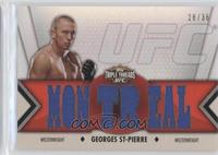 Georges St-Pierre /36