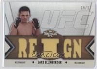 Jake Ellenberger /27