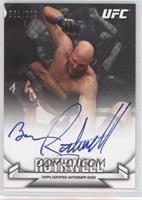 Ben Rothwell /289