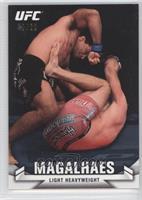 Vinny Magalhães /88