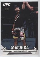 Lyoto Machida /88