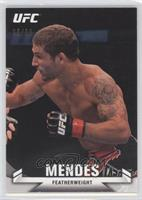 Chad Mendes /88