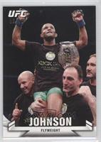 Demetrious Johnson /88