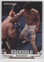 Luke Rockhold /88