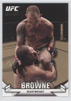 Travis Browne /188
