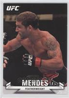 Chad Mendes /188