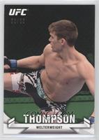 Stephen Thompson /88