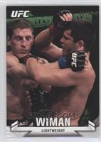 Matt Wiman /88