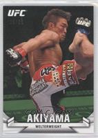 Yoshihiro Akiyama /88