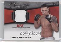 Chris Weidman /88