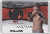 Joe Lauzon /88