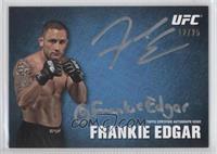Frankie Edgar /25
