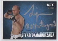 Siyar Bahadurzada /25