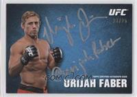 Urijah Faber /25