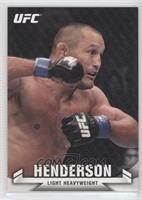 Dan Henderson