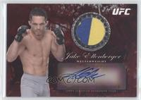 Jake Ellenberger /8