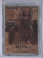 Anderson Silva /109