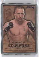 Georges St-Pierre /109