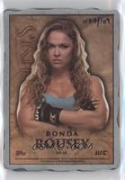 Ronda Rousey /109