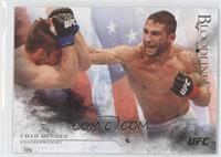 Chad Mendes /148