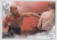 Demetrious Johnson /8