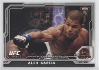 Alex Garcia /188