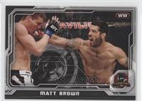 Matt Brown /188