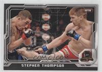 Stephen Thompson /188