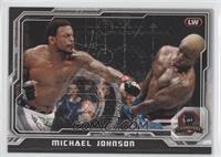 Michael Johnson /188