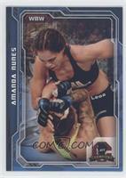 Amanda Nunes /88