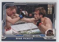 Brad Pickett /88