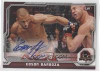 Edson Barboza /8