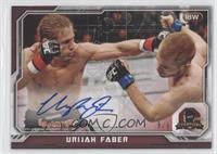Urijah Faber /8