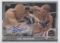 Cub Swanson