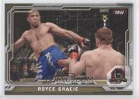 Royce Gracie /25