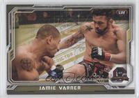 Jamie Varner /25