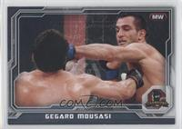 Gegard Mousasi /1