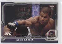 Alex Garcia /88