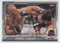 Robbie Lawler