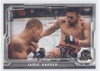 Jamie Varner