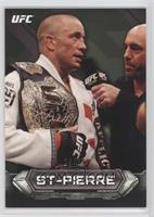 Georges St-Pierre /99