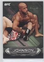 Demetrious Johnson /99